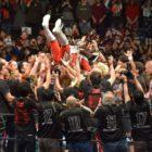【新日本】1.6 大田区総合 NEW YEAR DASH!! ライガー引退セレモニー!KENTAが内藤に二冠戦を要求!鷹木が後藤のNEVERに挑戦表明!タイチがオカダにアイアンフィンガー!