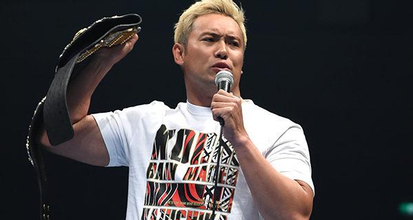 【新日本】内藤哲也「俺は大阪の舞台で『ファン投票』なんてオカダには言ってほしくなかったですね」