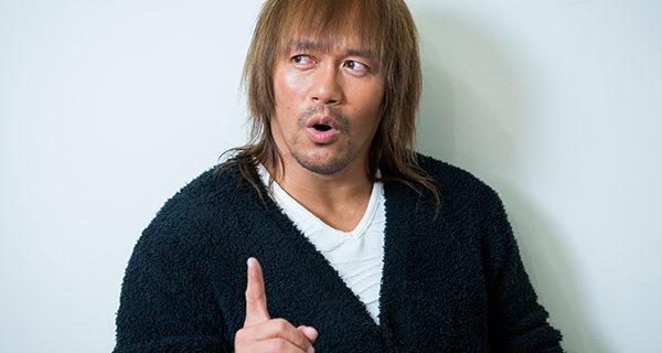"""【新日本】ーー年明けまで手術を引っ張ってたら、いま二冠を持っていたかどうか怪しいですよね。  内藤「無理だったと思います(キッパリ)。だから、そういう手術のタイミングも含めて、""""逆転の内藤哲也""""の舞台が全部揃ってしまったんですよ」"""