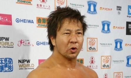 【新日本】中西引退に小島聡は「辛いし、残念でしかない。仲間なんだから」