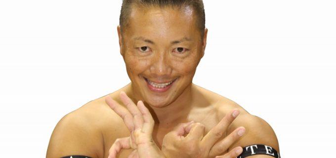 【ZERO1】CIMAが2.24(月祝)川崎で人生初の電流爆破を正式受諾、 コメントを発表!