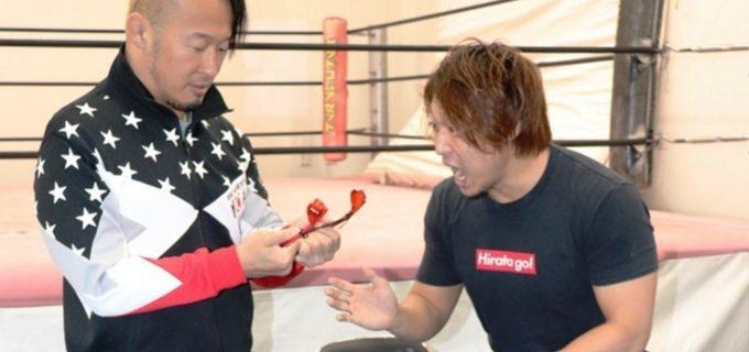 【DDT】DISASTER BOX加入で本格参戦のノア・丸藤正道 1・26後楽園での平田一喜との「名前を覚えてもらうための試合」に浮かぬ顔?