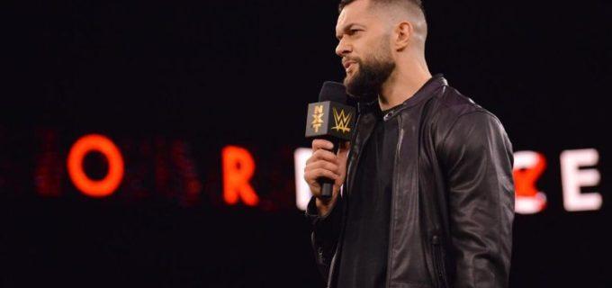 【WWE】ベイラー、インぺリアムの襲撃に屈辱のKO
