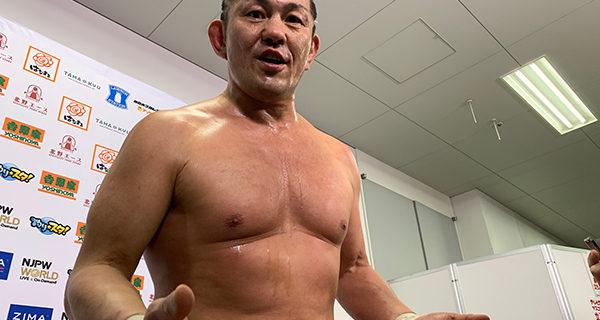 【新日本】なんと前哨戦でモクスリーからフォール勝利!鈴木「オイ、こんなもんか? 俺が待ちわびた男はこの程度なのか? もっと厳しいの俺にくれよ。オイ、もっと痛いの俺にくれよ。俺はおまえが俺のことをブン殴りに来るのをずっと、ずーっと待ってたんだ」