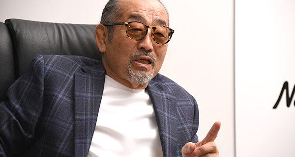 【新日本】タイガー服部「英語? いまでも話せないよ、俺(笑)。マサ(斎藤)さんのマネージャーやってた頃も、いい加減だったもん」
