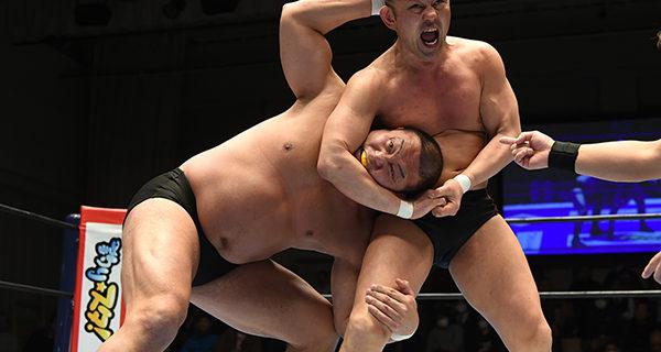 【新日本】鈴木みのる「中西の引退? どうでもいい! 勝手に辞めろよ! そもそもアイツとは同じ位置にいないからな。(中略)ああいうゴミの塊のことを、俺がわざわざ話す必要なんかない!」