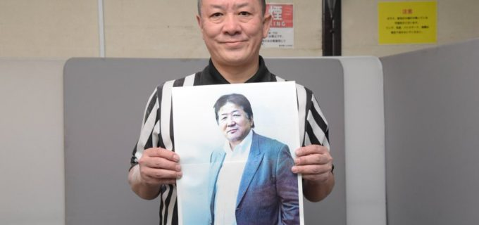 【ZERO1】<奉納プロレス15周年記念大会 第18回大和神州 ちから祭り>3/29に開催される靖国大会のゲストに前田日明さんが決定!