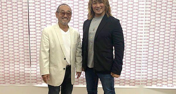 【新日本】タイガー服部「タナは誰よりも身体を酷使したよ。大きなケガしても泣き言も言わずにトップでがんばってさ。そのあいだにオカダとか内藤が育ってきて、飯伏とかSANADAも入ってきて。でも、タナがいまの新日本プロレスの土壌を作ったよな」