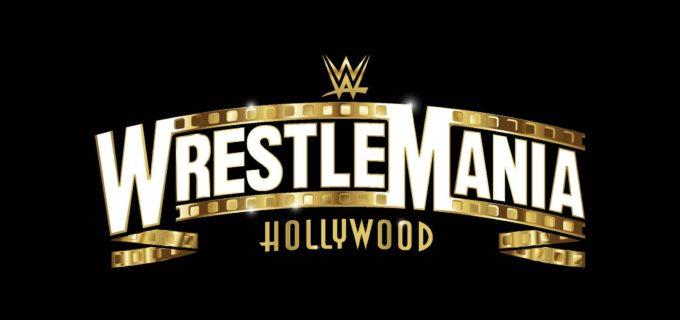 【WWE】2021年の「レッスルマニア37」はロサンゼルスで開催