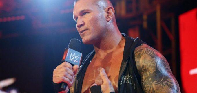 【WWE】オートン対エッジのラストマン・スタンディング戦が決定!