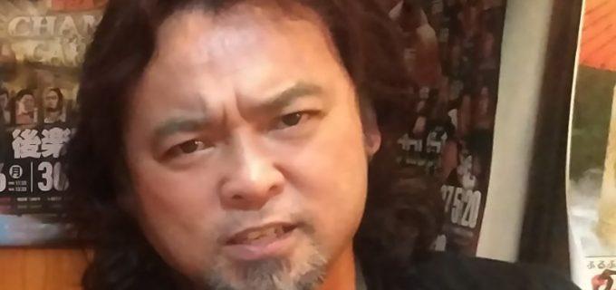 【編集長コラム】「W-1 カズ・ハヤシ社長の獅子奮迅」