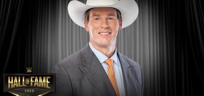 【WWE】JBL(ジョン・ブラッドショー・レイフィールド)の2020年WWE殿堂入りが決定!