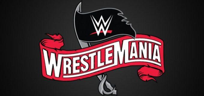 【WWE】レッスルマニア36ウィークに関する重要なお知らせ
