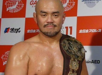 【全日本】WWEが秋山準をパフォーマンスセンターのコーチに招聘!トリプルHとの会談も予定!日本マットにおける第3勢力となるか?