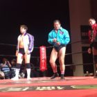 【ZERO1】<試合結果>3.21 熊本県・くまもと森都心プラザ・プラザホール大会