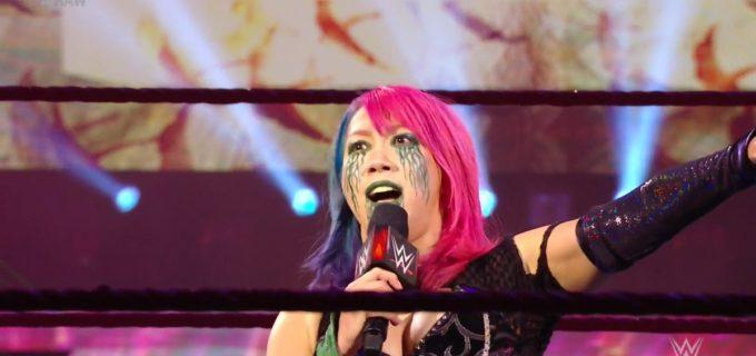 【WWE】カブキ・ウォリアーズ対アレクサ&ニッキーのタッグ王座戦が決定!「お前らワシに勝てると思ってんのか?無理や無理無理」