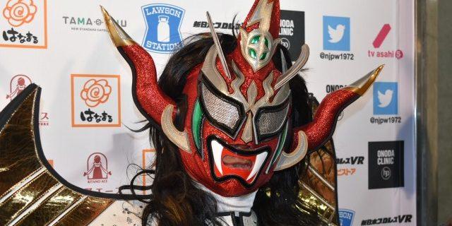 【新日本】WWE殿堂入りセレモニー中止にもライガー「今の世界情勢からすると仕方ない、ただ受賞したのは事実なので胸を張って行きたい」