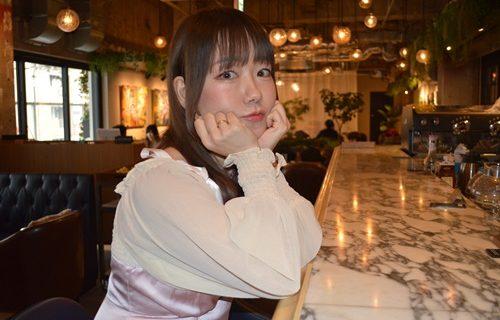 【リアルジャパン】<松本都インタビュー>3・19後楽園  団体設立15年で初めての女子プロレスマッチでストロングスタイルとは真逆の女!?