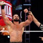 【WWE】マッキンタイアがレッスルマニアで王座戴冠と防衛を果たす!