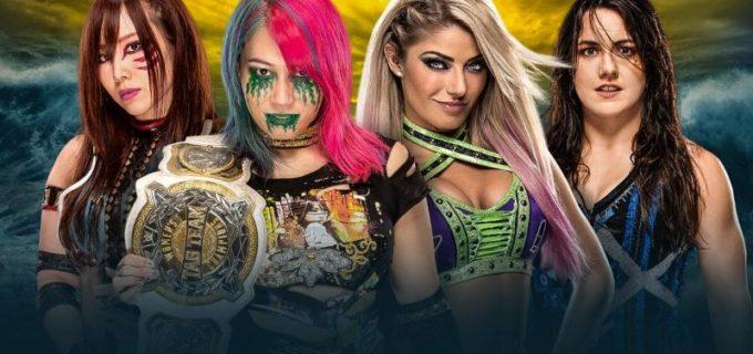 【WWE】2日間配信の「レッスルマニア36」対戦カードが揃い踏み!