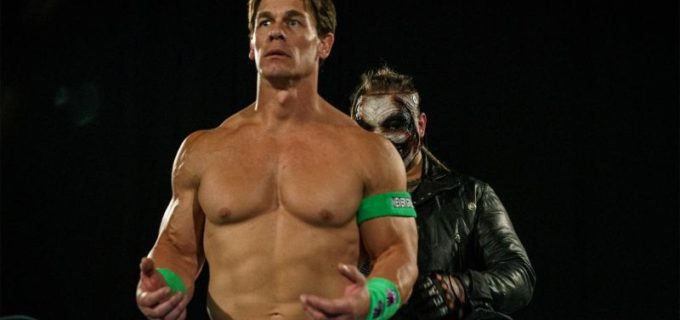 """【WWE】""""ザ・フィーンド""""ワイアットがシナを破って6年前の報復果たす"""