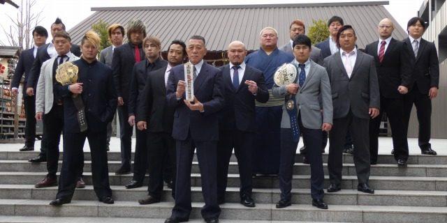【大日本】サムライTVで『大日本プロレス~BJW TVマッチ』一騎当千~strong climb~決勝トーナメント放送決定