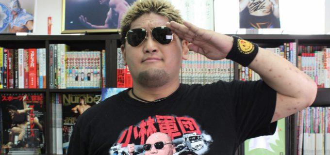 【大日本】オルカ宇藤がSNSで突然の退団を発表
