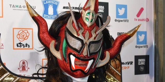 【新日本】獣神サンダー・ライガーのYouTubeチャンネル登録者数が10万人を突破