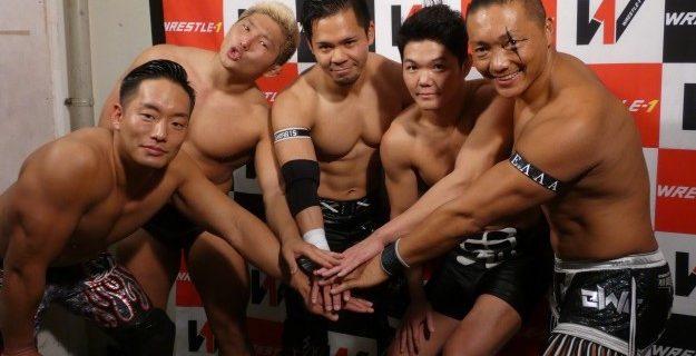 【W-1】吉岡世起が#STRONGHEARTSを脱退「いろんな刺激をもらって楽しかった」