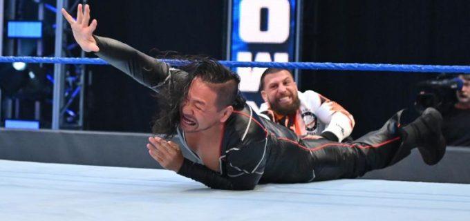 【WWE】MITBラダー戦のWWE本社開催が決定