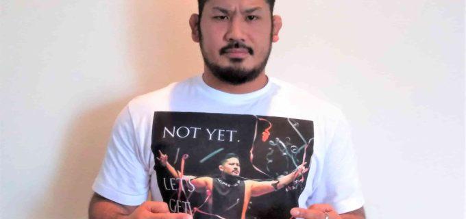 【編集長コラム】「芦野祥太郎がWRESTLE-1魂を胸に全日本プロレス侵攻」