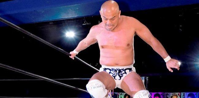 【DDT】2戦目のDDTマット全日本・秋山準が食い下がる渡瀬瑞基に勝利!