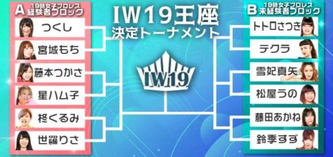 【アイスリボン】5.16 アイスリボン1041<全試合結果>IW19王者決定トーナメント Aブロック準決勝は投票により星ハム子が3WAYマッチを制する※動画あり
