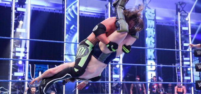 【WWE】AJスタイルズがトーナメント制して新IC王座に「俺は驚異的な男だ」