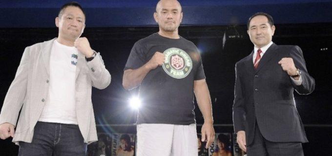 【DDT】全日本プロレス秋山準のDDTプロレスリングへのレンタル移籍を発表!