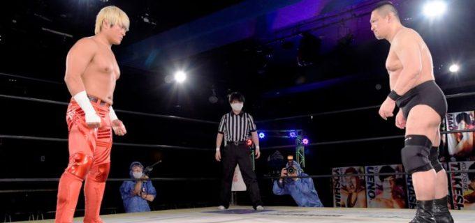 【DDT】6.6 WPP2020 Day1 DDT軍が拳王率いる「金剛」に惜敗!高木大社長は対抗戦を凍結へ…