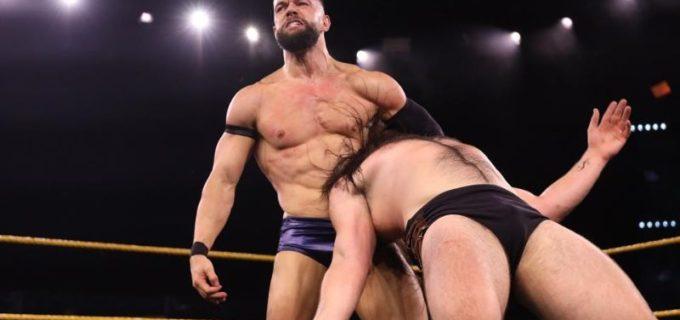 【WWE】雪辱果たしたベイラーがNXT北米王座に照準