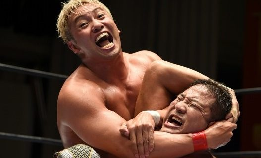 【新日本】オカダがかつて付け人を務めた永田から勝利!「ダンディなおじさんでした」「目指すものは一つ」ベルト奪取を宣言!6.24(水)『NEW JAPAN CUP 2020』<全試合結果>