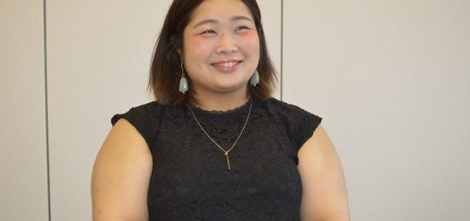 【優宇(プロレスリングEVE)インタビュー】女子レスラー屈指のパワーファイターがリアルジャパン初参戦!「女子も男子もプロレスラーはすごいというのを見せたい」