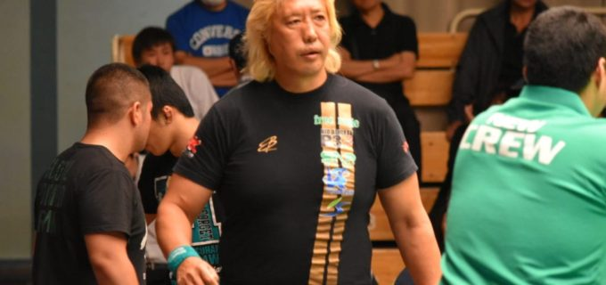 【髙山善廣支援大会】『TAKAYAMANIA EMPIRE3』開催中止を発表
