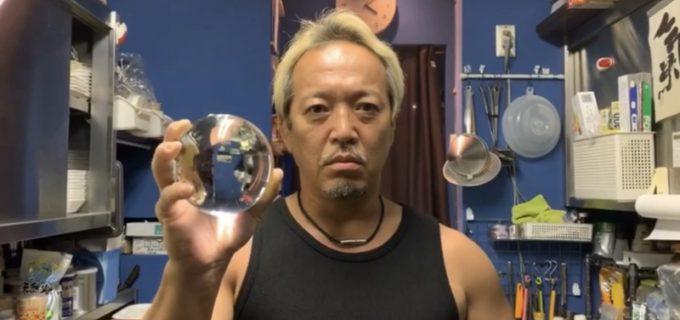 【ZERO1】 『第17回天下一ジュニアトーナメント』一の球はこの男!