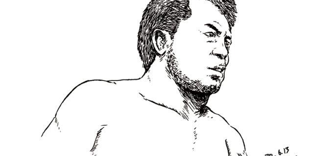 【プロレスのある風景 Vol.50|榎本タイキ】