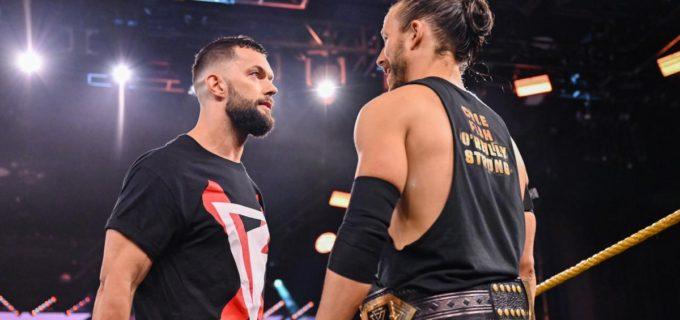 【WWE】6・26トリプルスレットNXT北米王座戦&7・10ダブル王座戦の2つのビックマッチが決定!