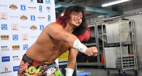 【新日本】ヒロム「覚悟しとけEVIL、俺は本気だぞ。IWGPヘビー、IWGPインターコンチネンタル、俺がもらう。その対戦相手が貴様ということは俺は素直によろこぶことにするよ」
