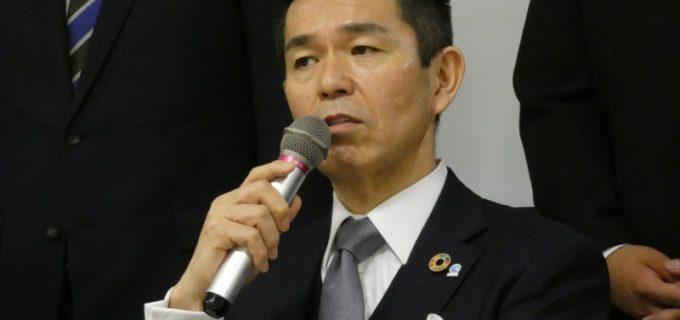 【ZERO1】新会長が大仁田との金銭トラブルを告白!これに大仁田「俺をリングに上げてみないか?本物の電流爆破を持っていくぜ!」と独自提案