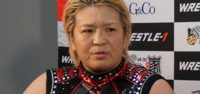 堀田祐美子がアクトレスガールズのプレイングマネージャー辞任を発表!原因はAWGとの方針の違い