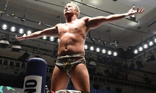 【新日本】オカダがヒロムを撃破し「ロスインゴ3連勝」宣言!『NJCUP』決勝の相手EVILに対し「俺は負けない自信もある」