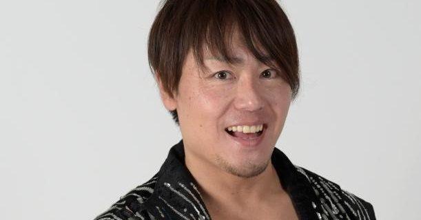 【DDT】HARASHIMAが一般女性と結婚!