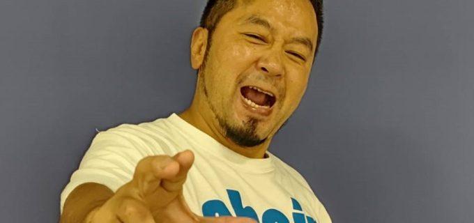 【ZERO1】竹田誠志の負傷欠場によりインターコンチネンタルタッグ返上!8.2(日)後楽園に佐々木貴が参戦、宮本裕向とタッグで新王者決定戦に挑む!