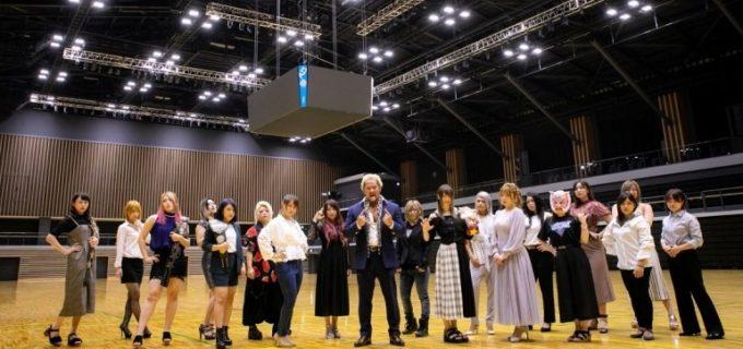 """【スターダム】8.22、23『STARDOM YOKOHAMA CINDERELLA』全対戦カード決定! 新日本プロレス・真壁刀義が""""大会アンバサダー""""に就任!下田美馬、まなせゆうな参戦!"""